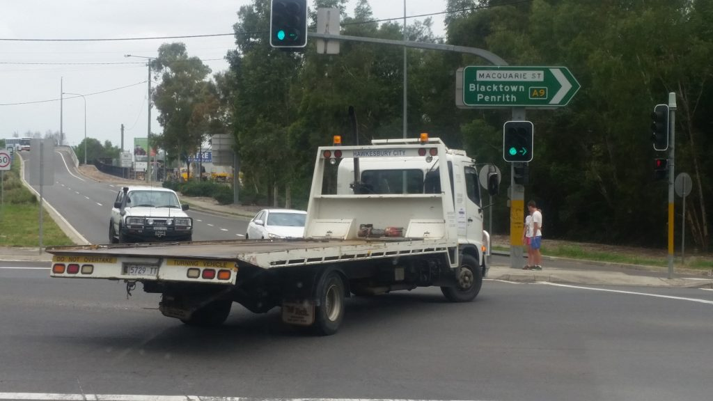 Colo Towing